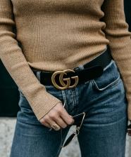 Gucci belt fever – Looks com cinto para aderir à trend!