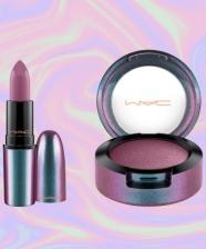 Mirage Noir – nova coleção edição limitada (e cheia de brilho) da MAC