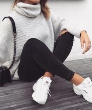 Chunky Sneakers – como usar