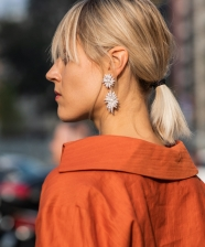 5 tendências do street style da Paris Fashion Week