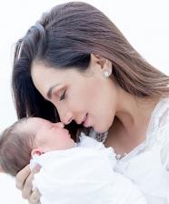 Nascimento do Pedro – A maternidade