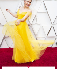 Os 10 looks mais comentados do Oscar 2019