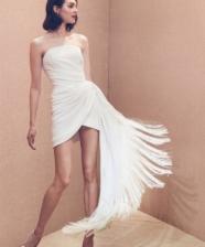 3 tendências da semana de moda Bridal 2020
