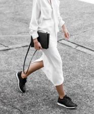 20 ideias de looks com tênis preto