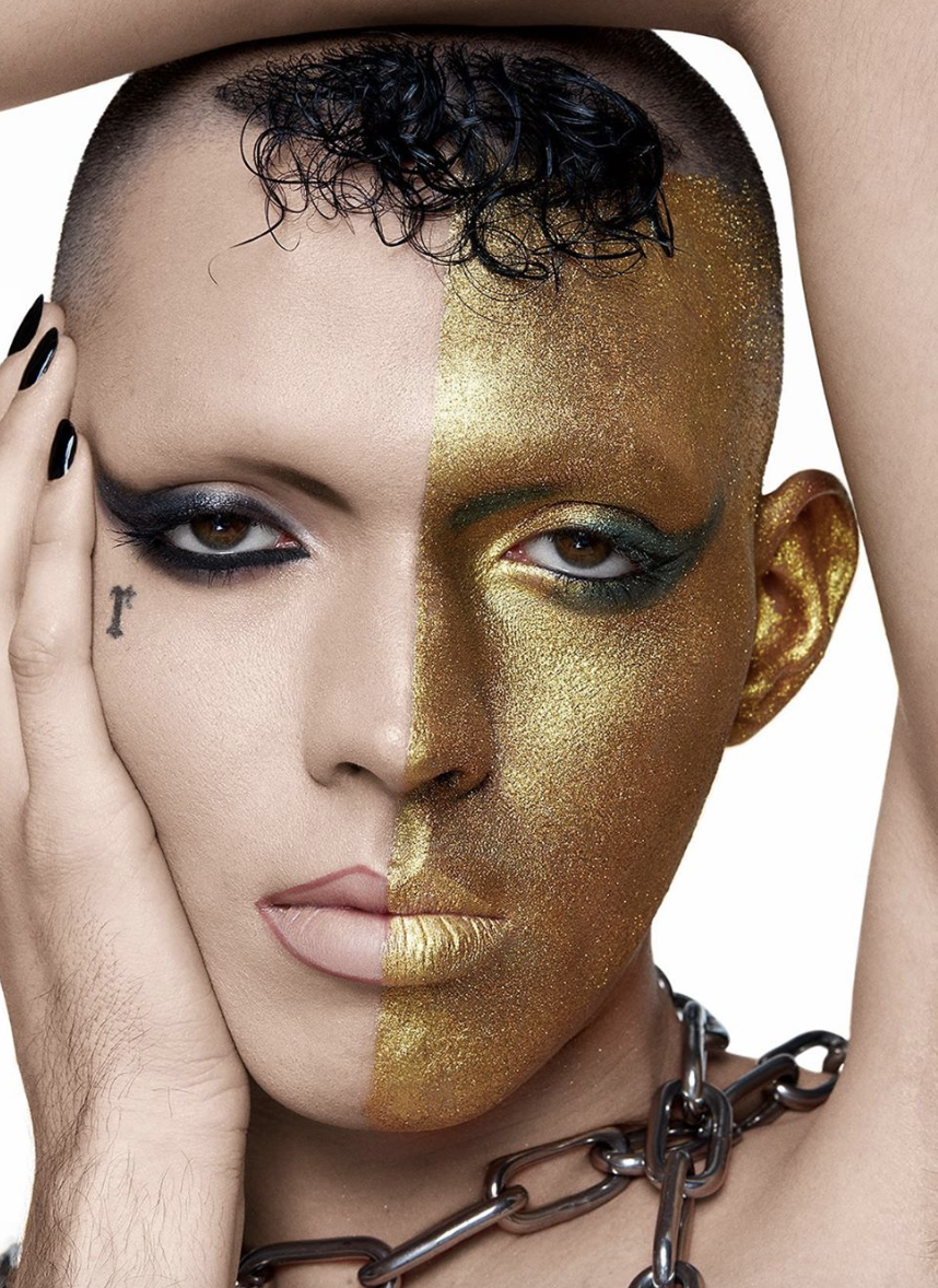 76cff0d1a A Gaga disse em entrevista à Business of Fashion que a inspiração dos  produtos vem da sua fase pré-fama, em que vivia em Nova York tentando  alavancar sua ...