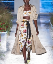 Destaques dos primeiros dias da New York Fashion Week Spring 2020