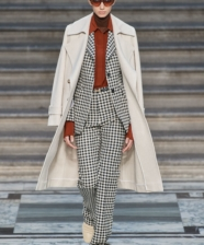 3 destaques da London Fashion Week Spring 2020