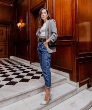 Os modelos de calça jeans tendência no momento