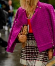 O que rolou de mais interessante no Street Style da Paris Fashion Week SS 2020