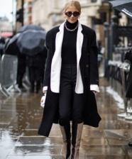 Tendências do street style das semanas de moda de Nova York, Londres, Milão e Paris – Fall 2020
